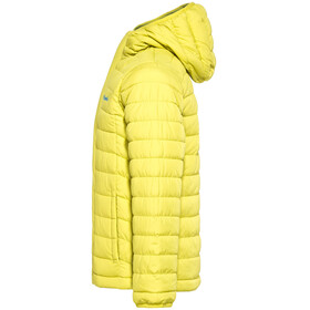 Columbia Powder Lite Jacket yellow